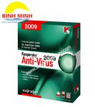 Kaspersky Anti-Virus 2009